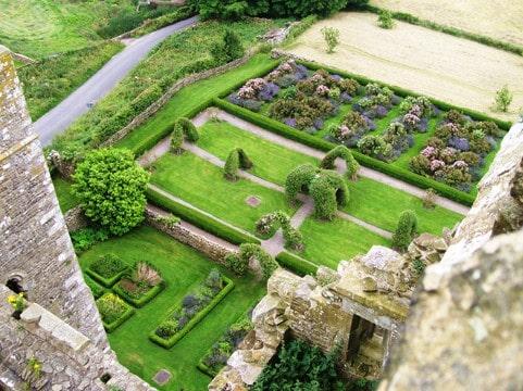 Medieval Garden Venues
