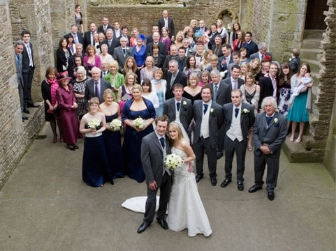 Wedding venue North Yorkshire