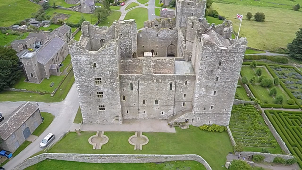 events bolton castle